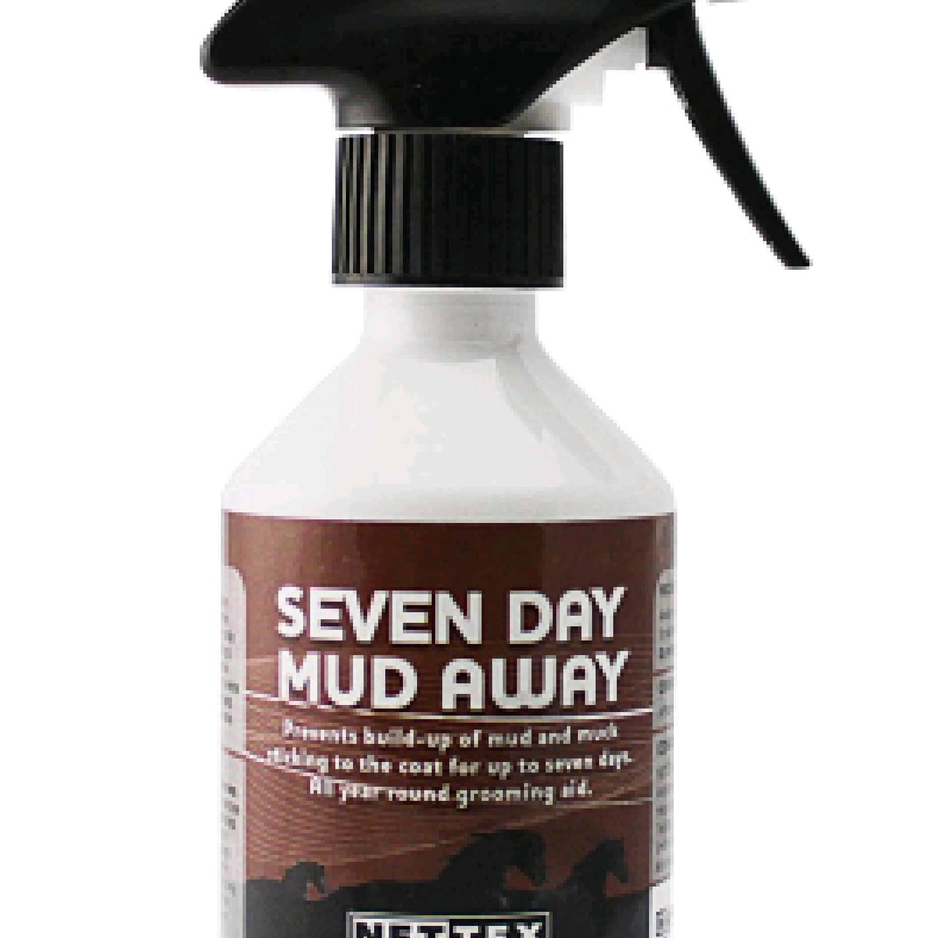 Seven Day Mud Away (Small Bottle)