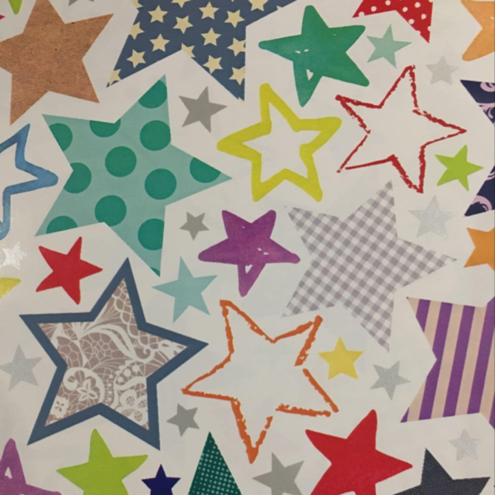 Linos Wrap (bright stars)
