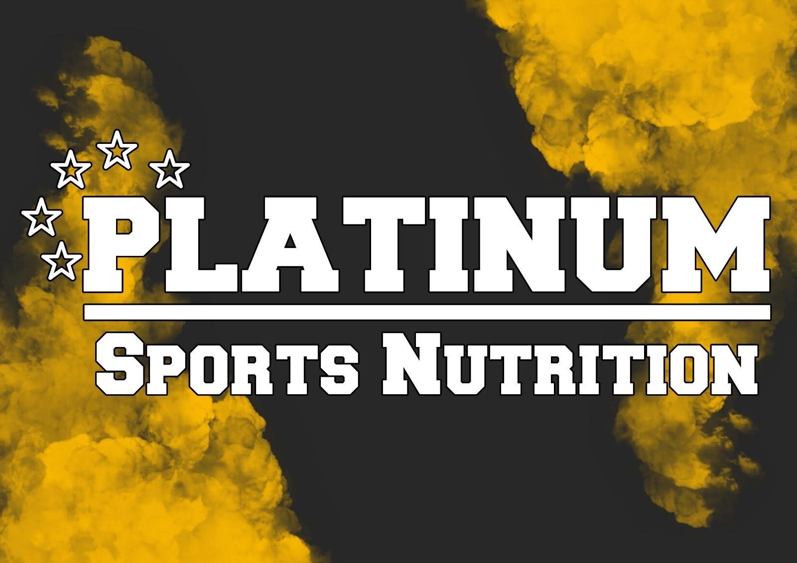 Platinum sports nutrition