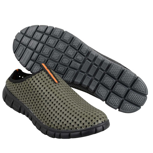 PL Bank Slippers Green 42