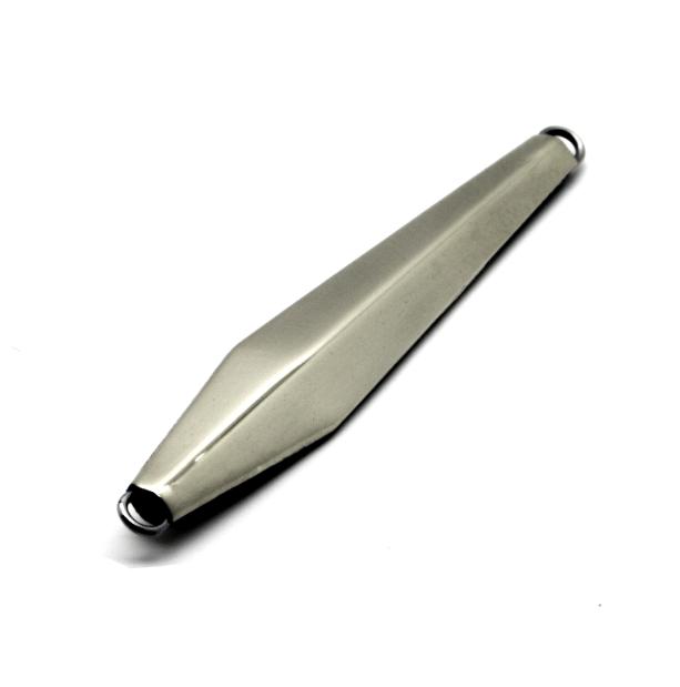 Pirk Vim Aero 50mm 7g silver/silver