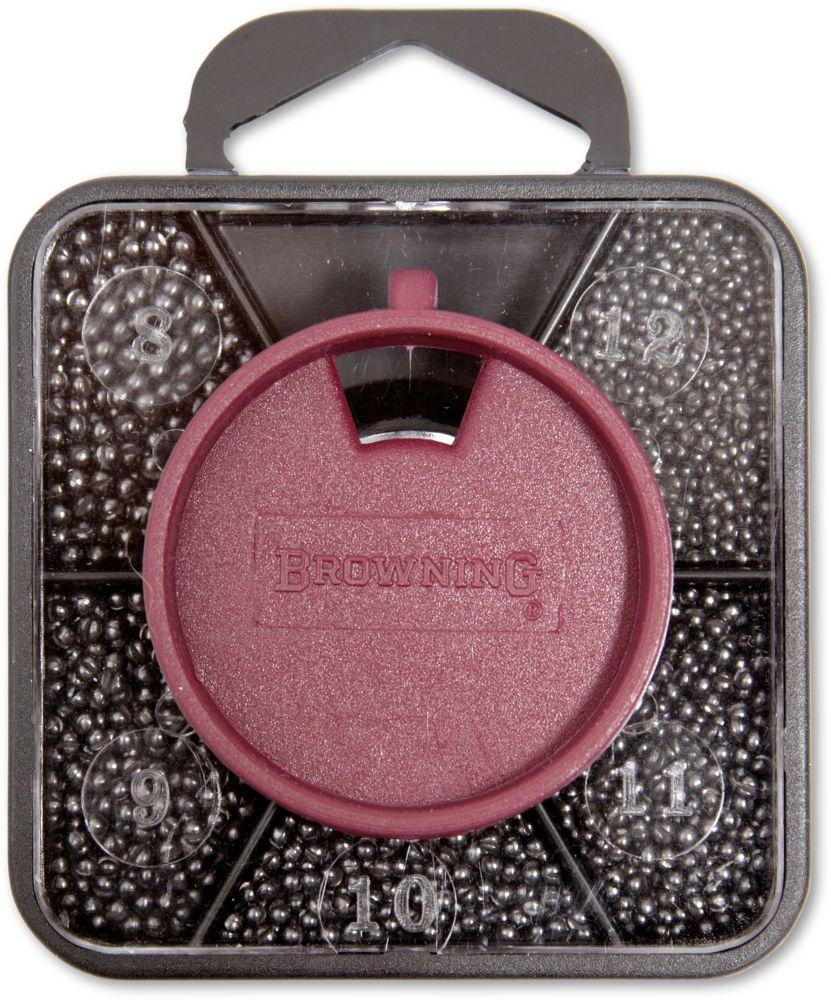 Browning micro blyhagel