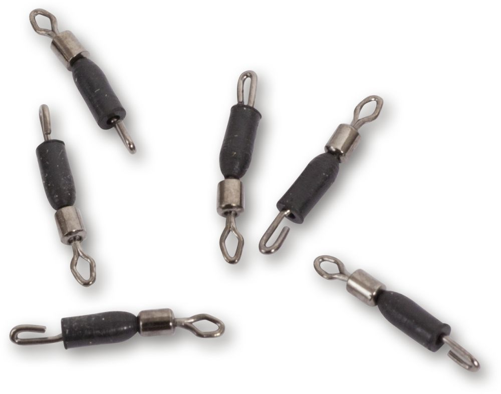 Browning feeder connector swivel 10mm 5pcs