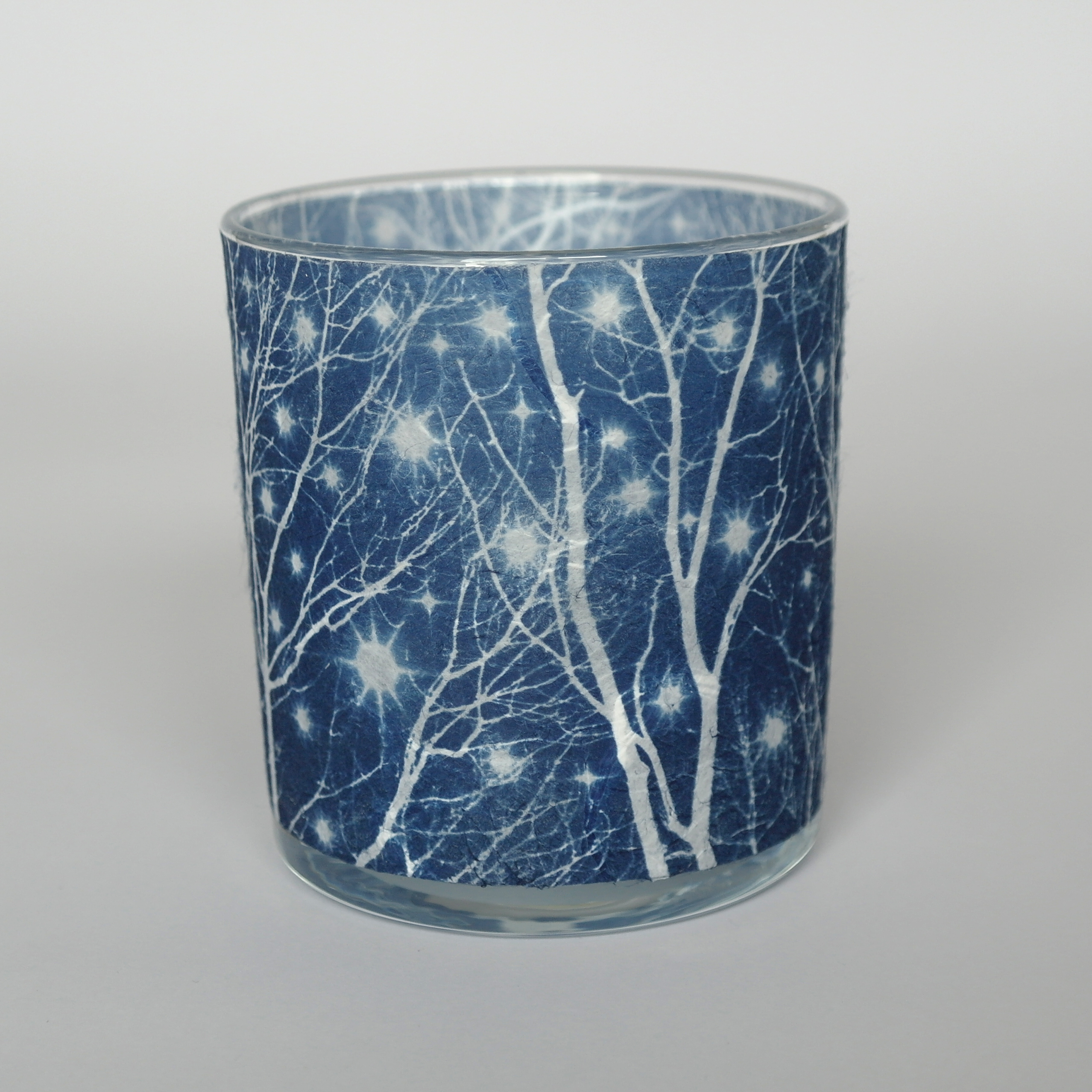 Starry Branch Candle Holder