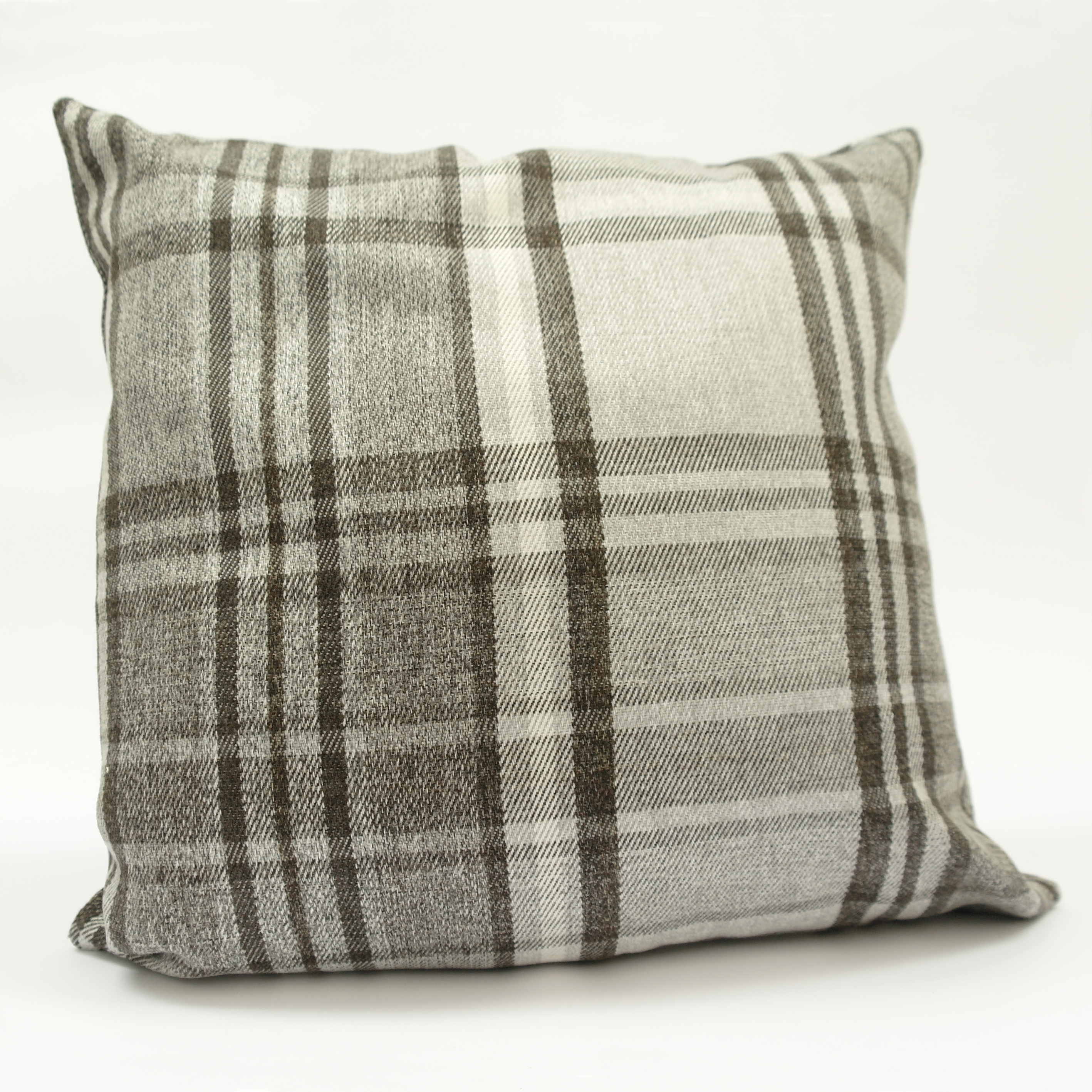Check Cushions - Various colours available