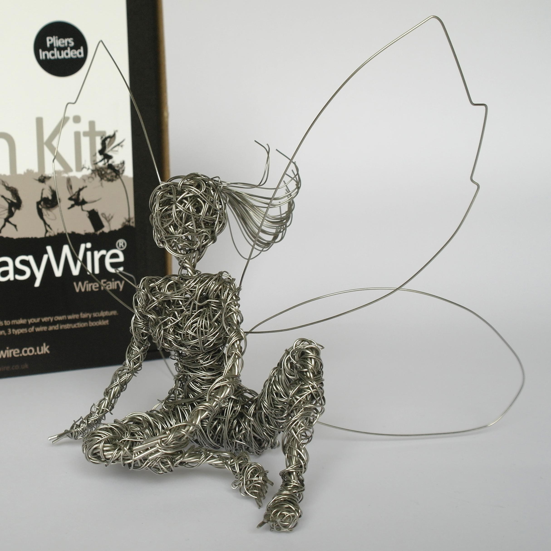 "8"" Fairy Starter Kit"
