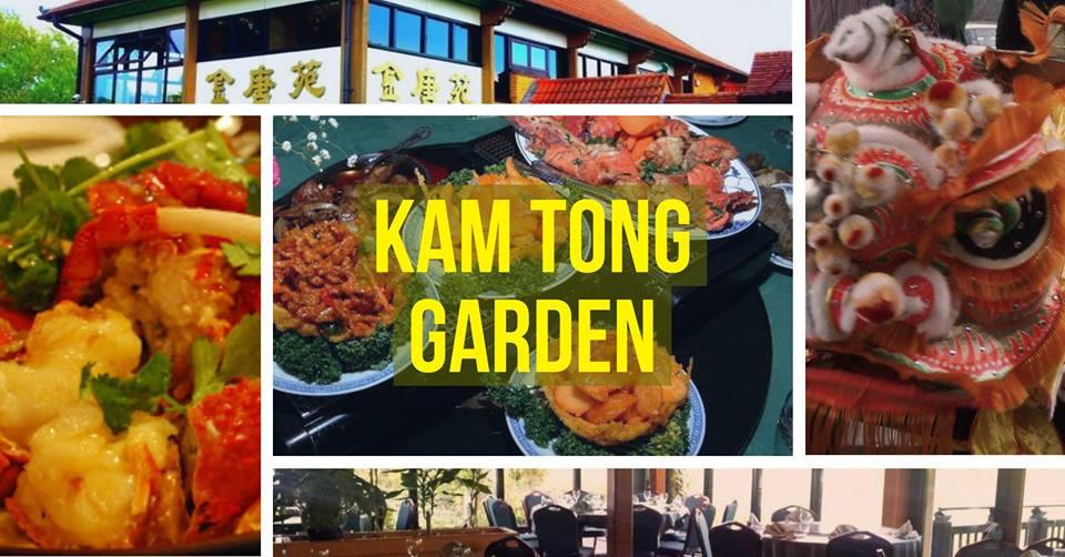 Kam Tong Garden