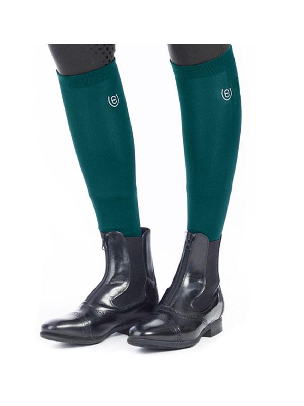Ratsastussukat Emerald