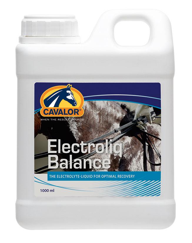 Electroliq Balance