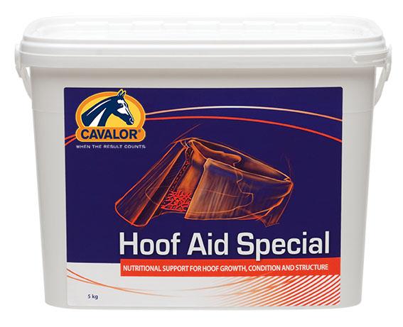 HoofAid Special