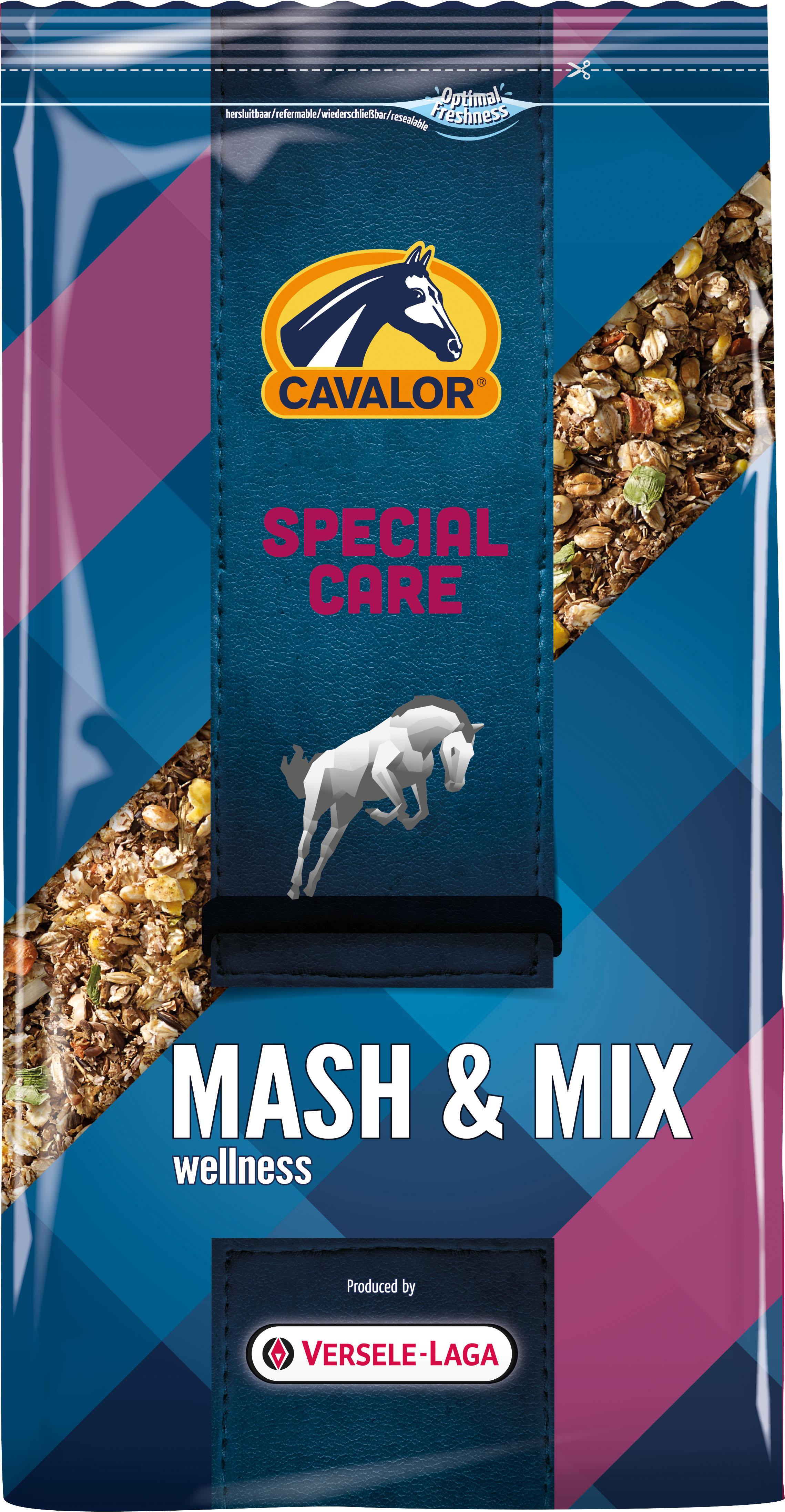 Mash&Mix mini 1,5kg