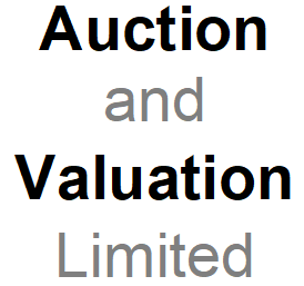 AUCTION AND VALUATION LIMITED