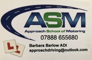 Approach School of motoring