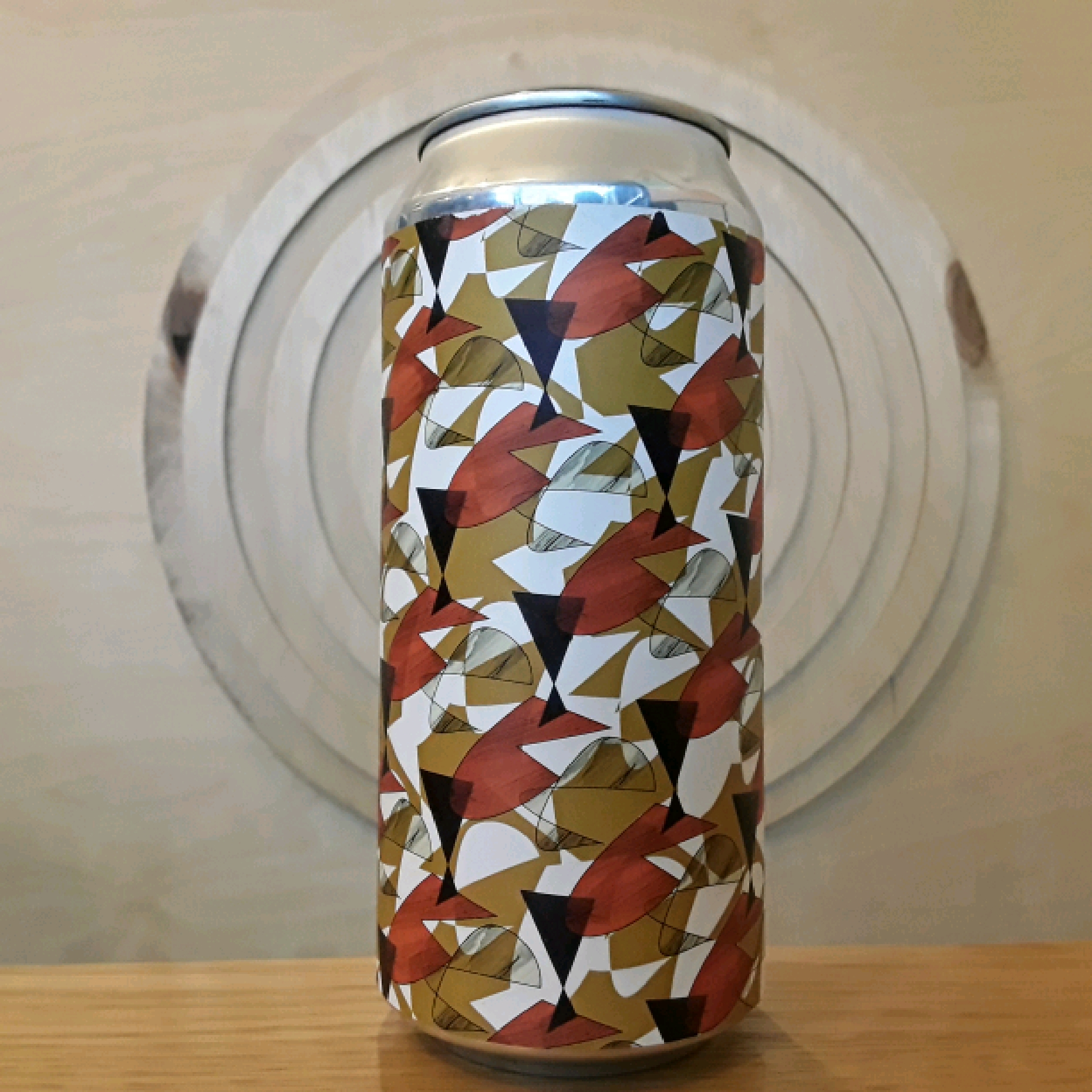 Brick Brewery | Winter DIPA | DIPA