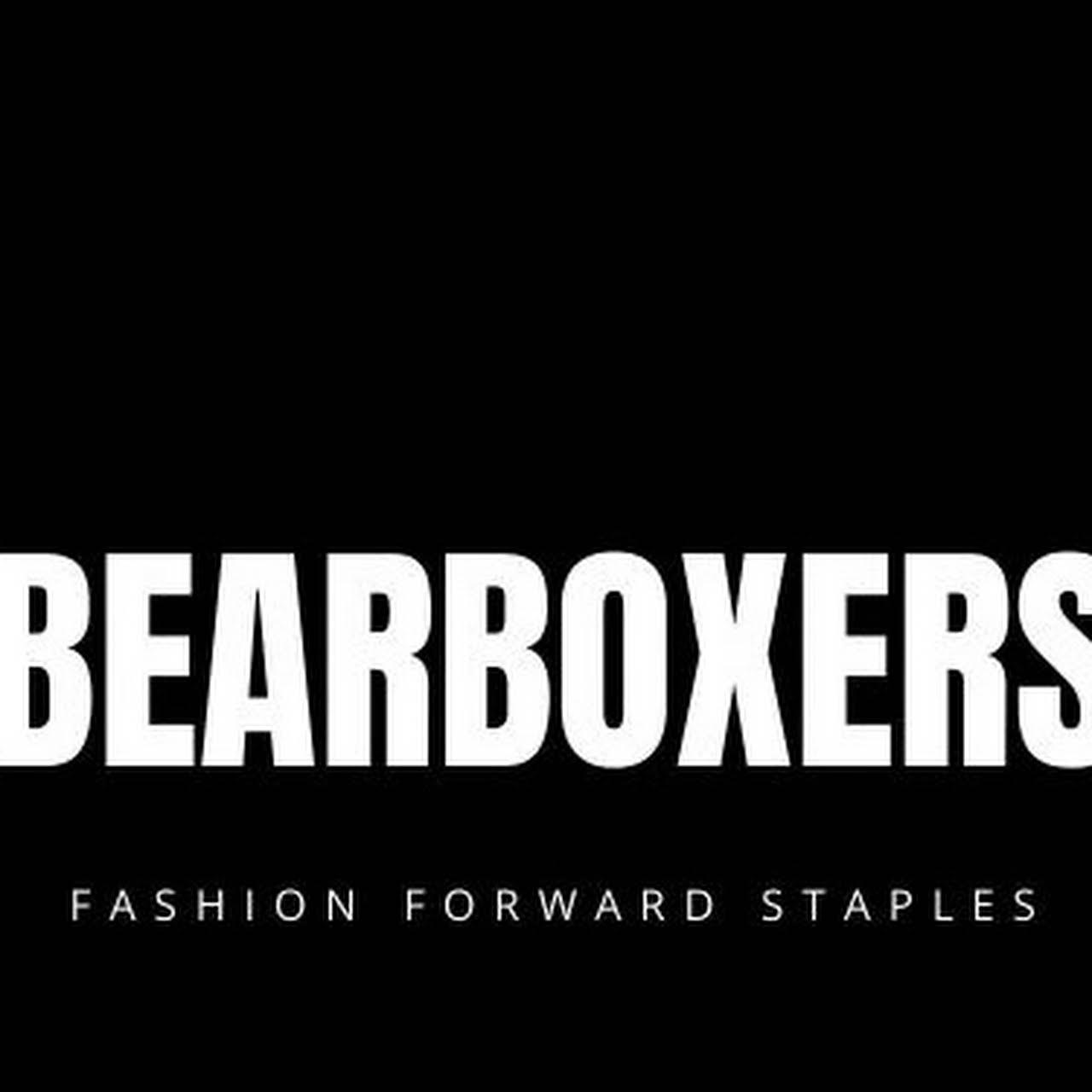 Bearboxers Menswear