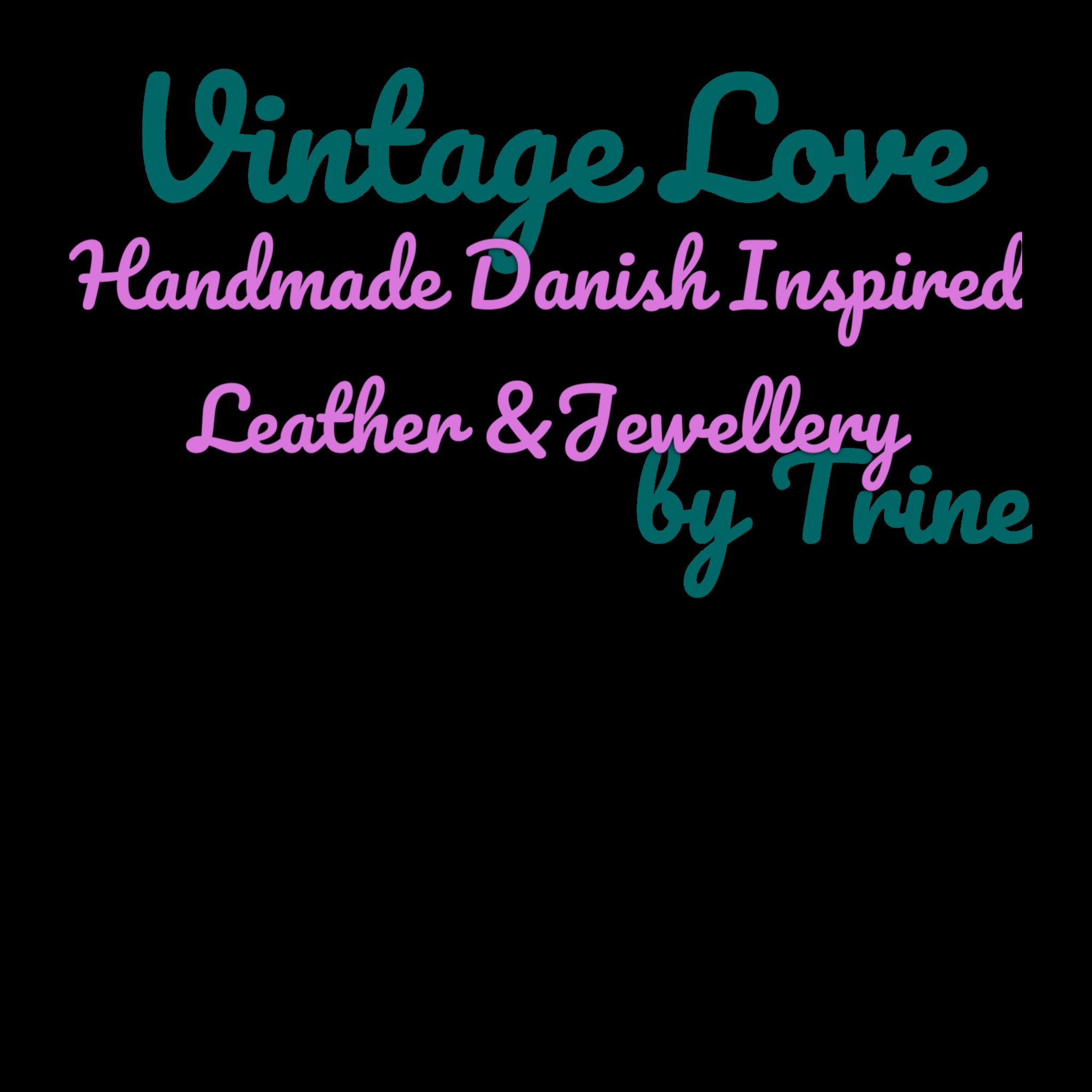 Vintagelovebytrine