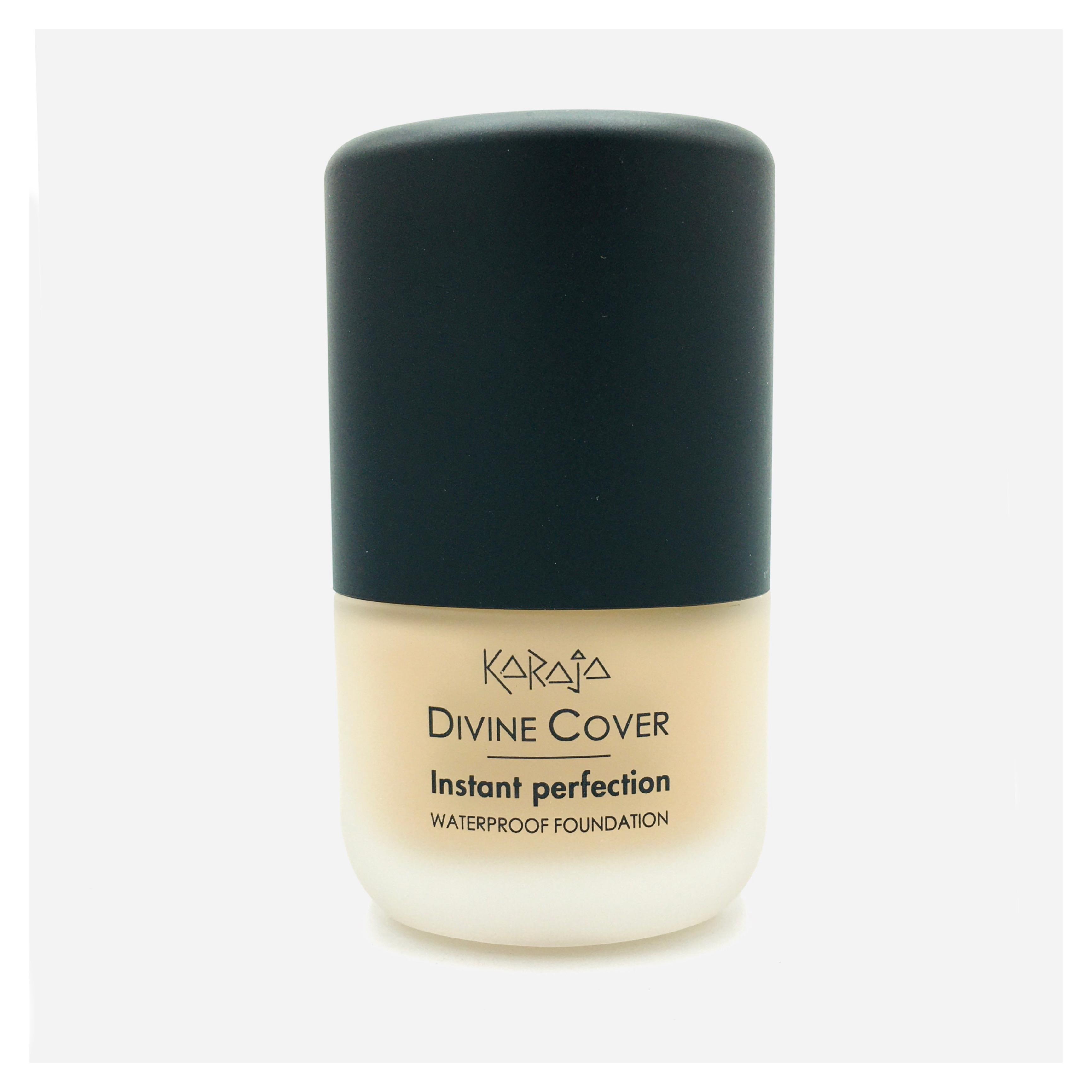 Karaja Skin Velvet Make Up Nr. 3
