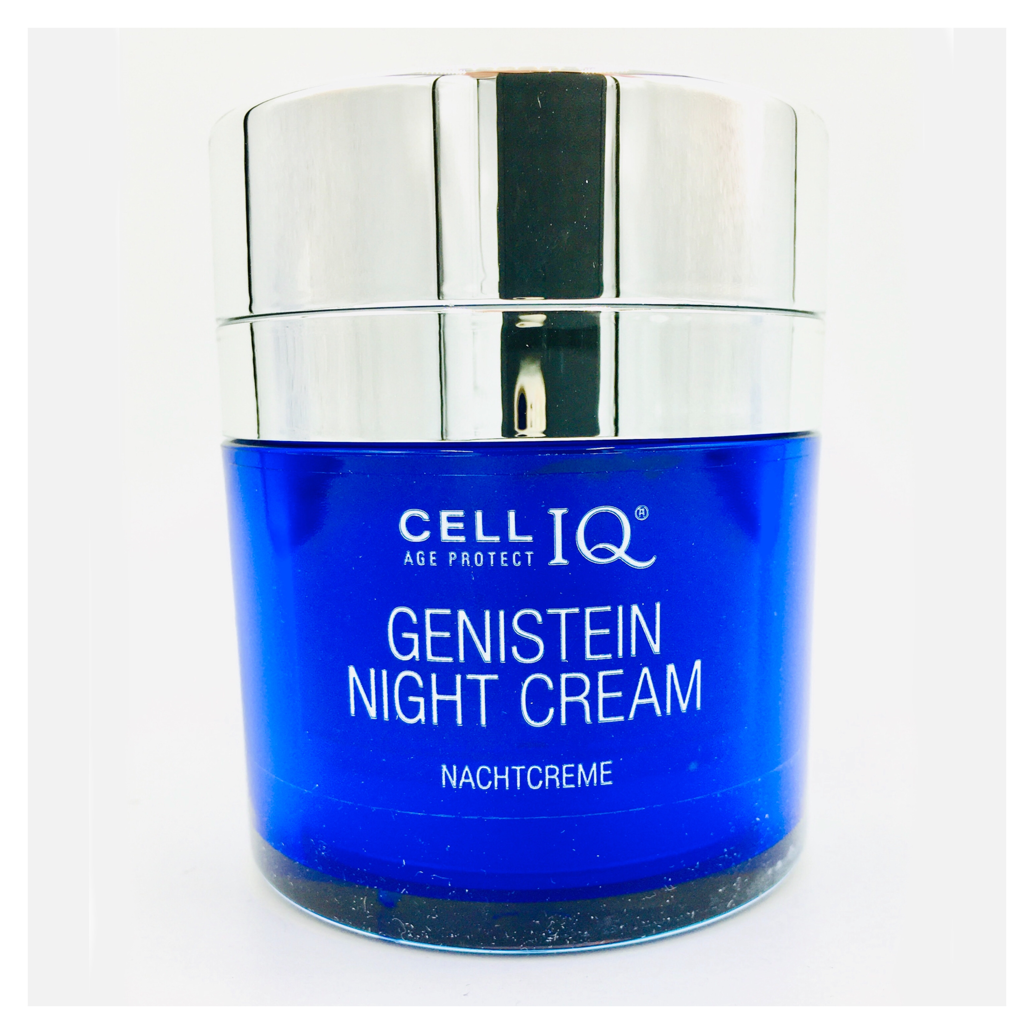 Cell IQ Genestein Night Cream 50 ml