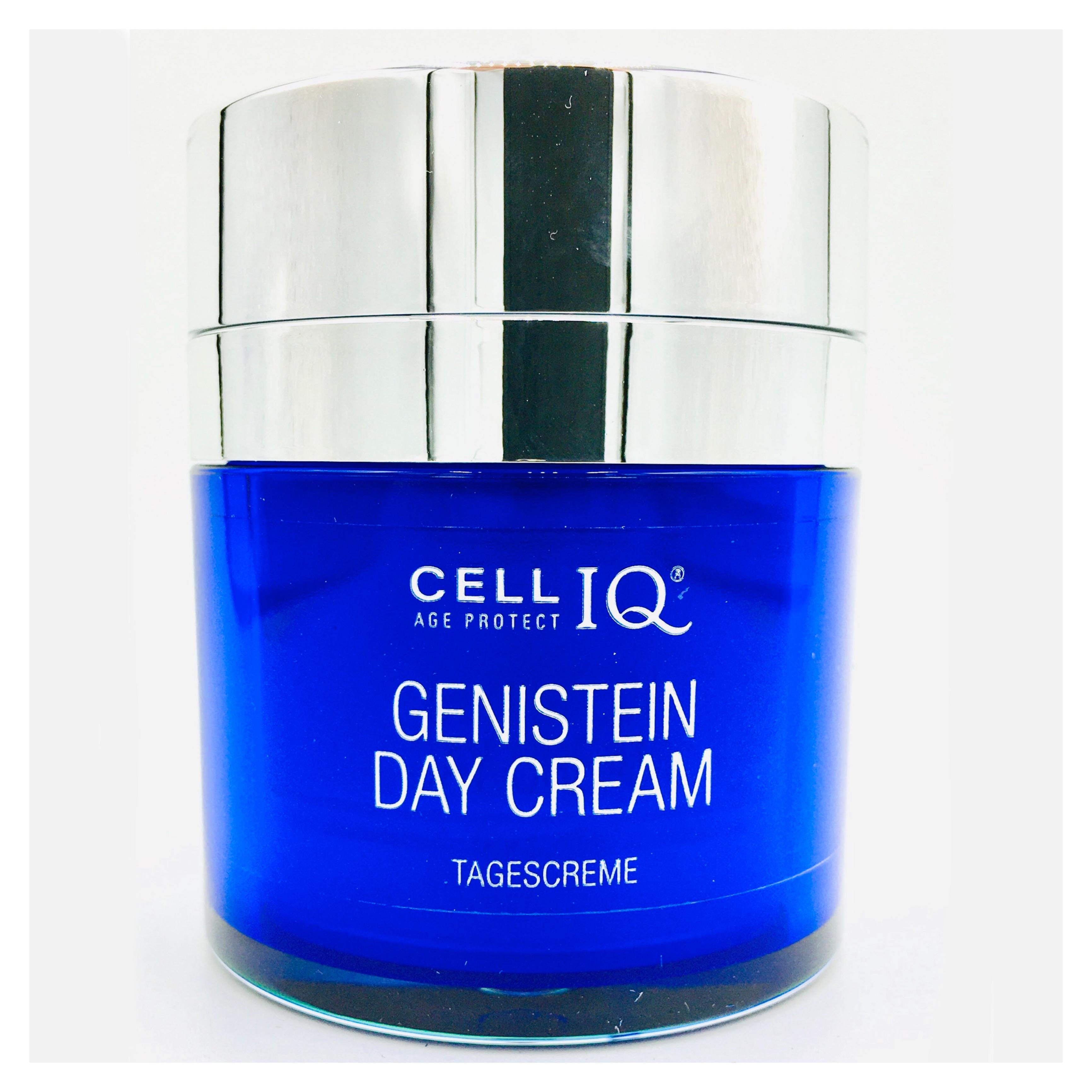 Cell IQ Genestein Day