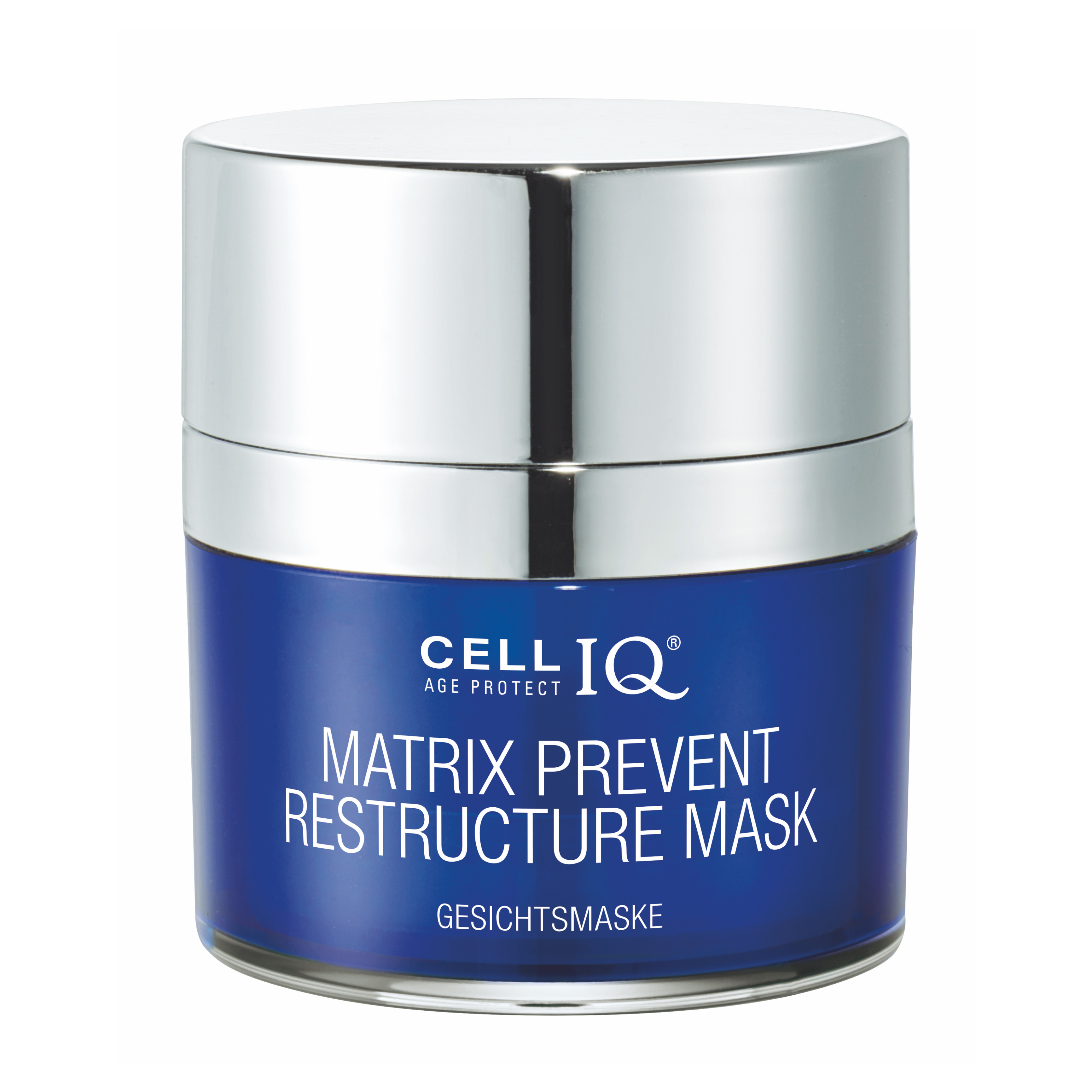 Cell IQ Matrix  Prevent Restructur Maske 50ml