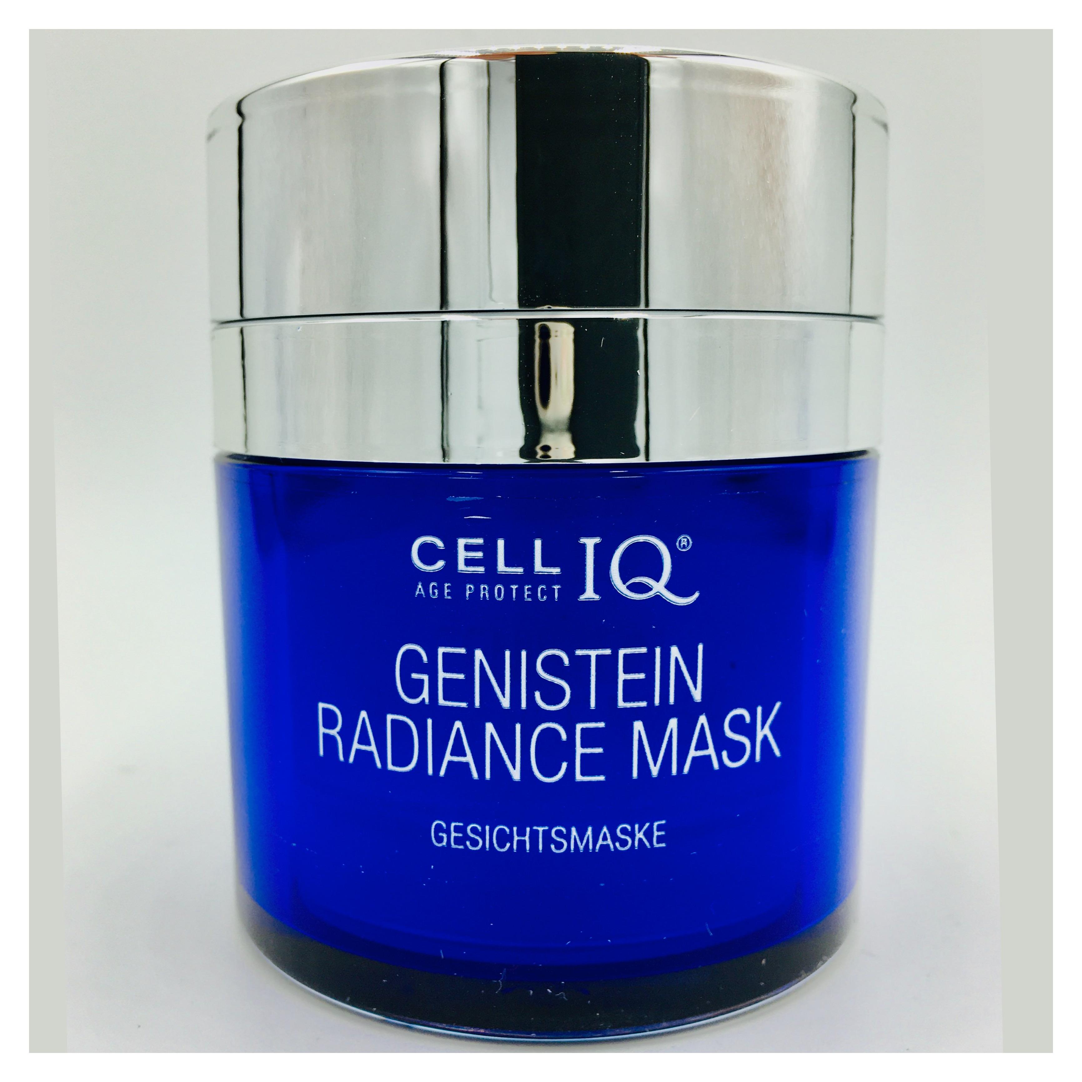 Cell IQ Genestein  Mask