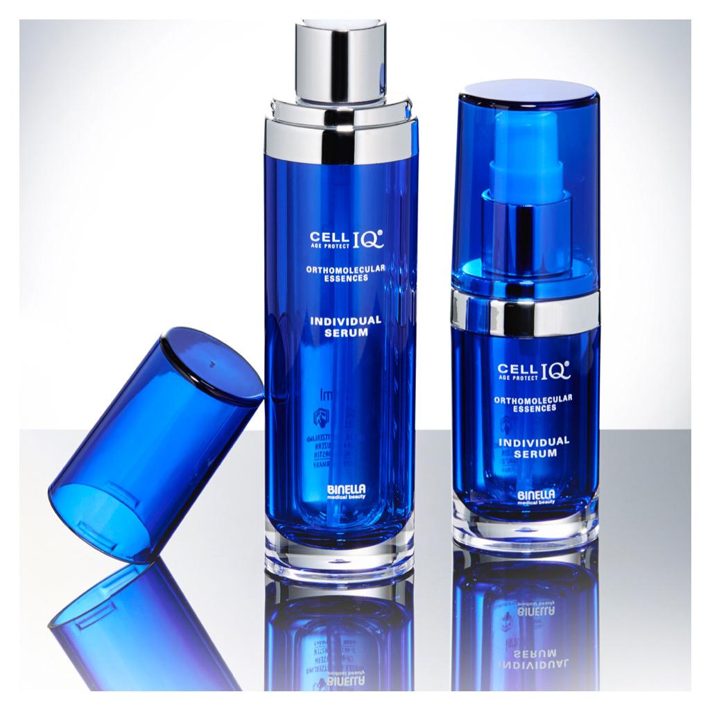 Cell IQ Orthomolekulare Essences Hydra Boost 30 ml