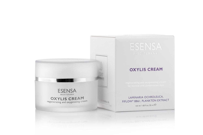 Esensa Oxilis Cream 50 ml
