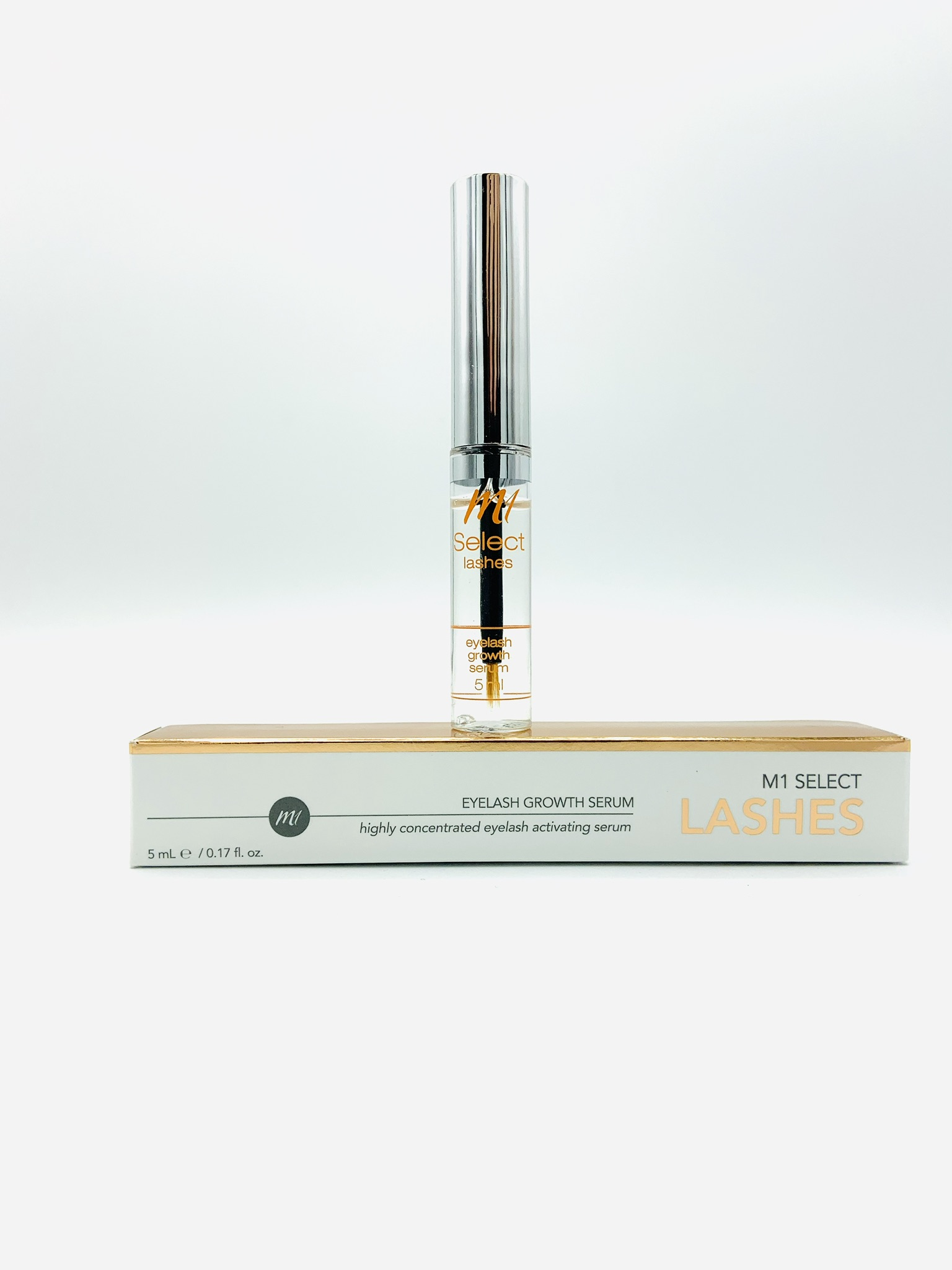 Wimperserum -M1 SELECT LASHES