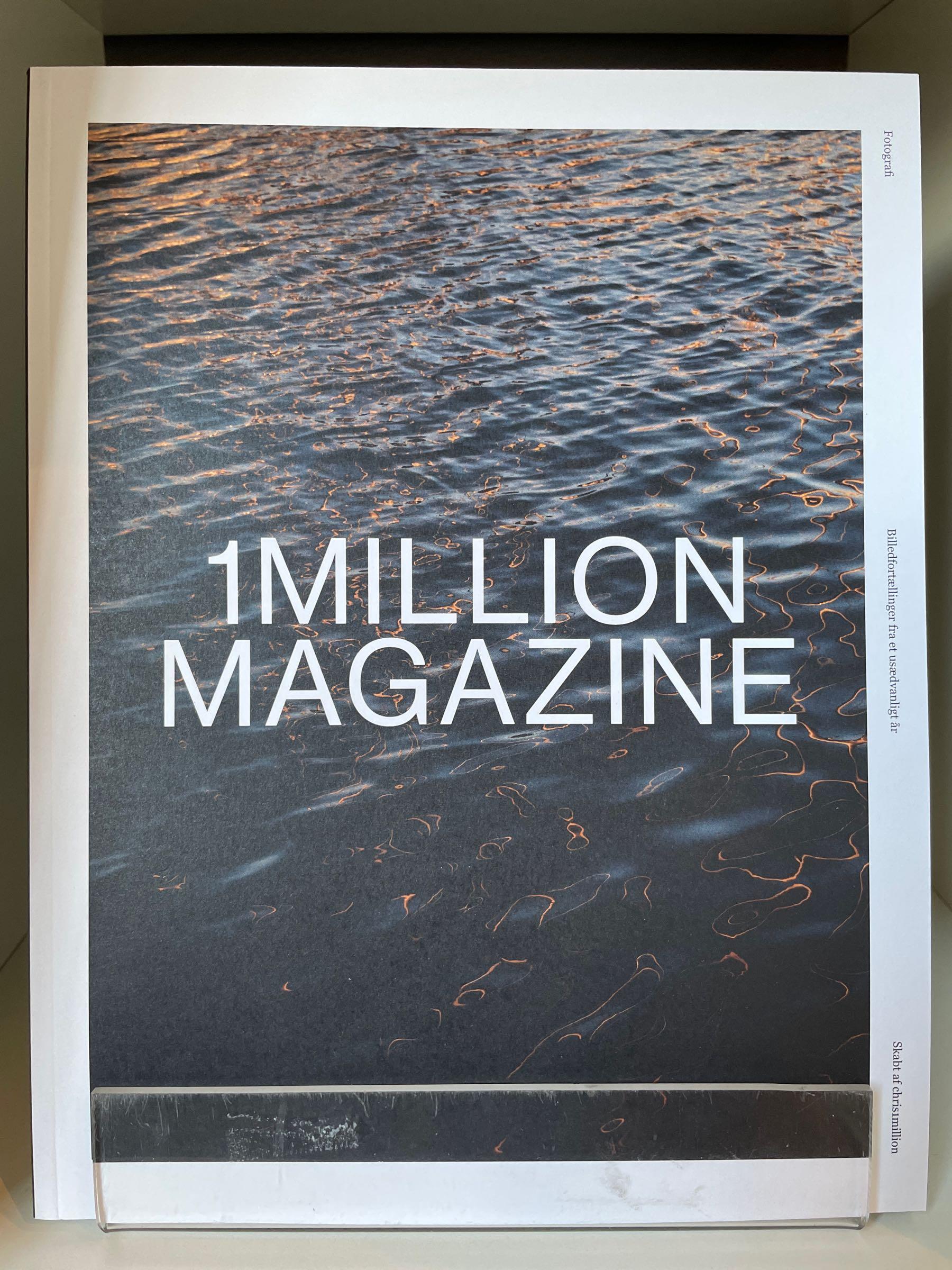 1 MILLION MAGAZINE