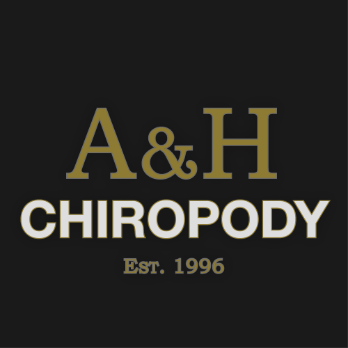 A & H CHIROPODY LIMITED