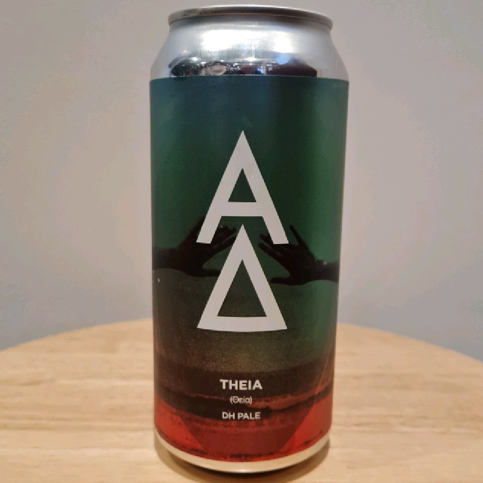 Alpha Delta Theia