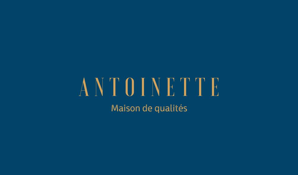 Maison Antoinette