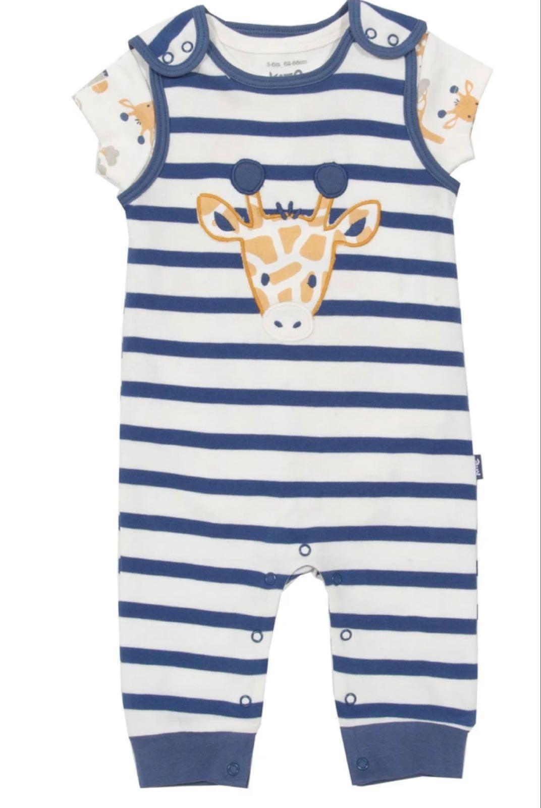 Giraffe set