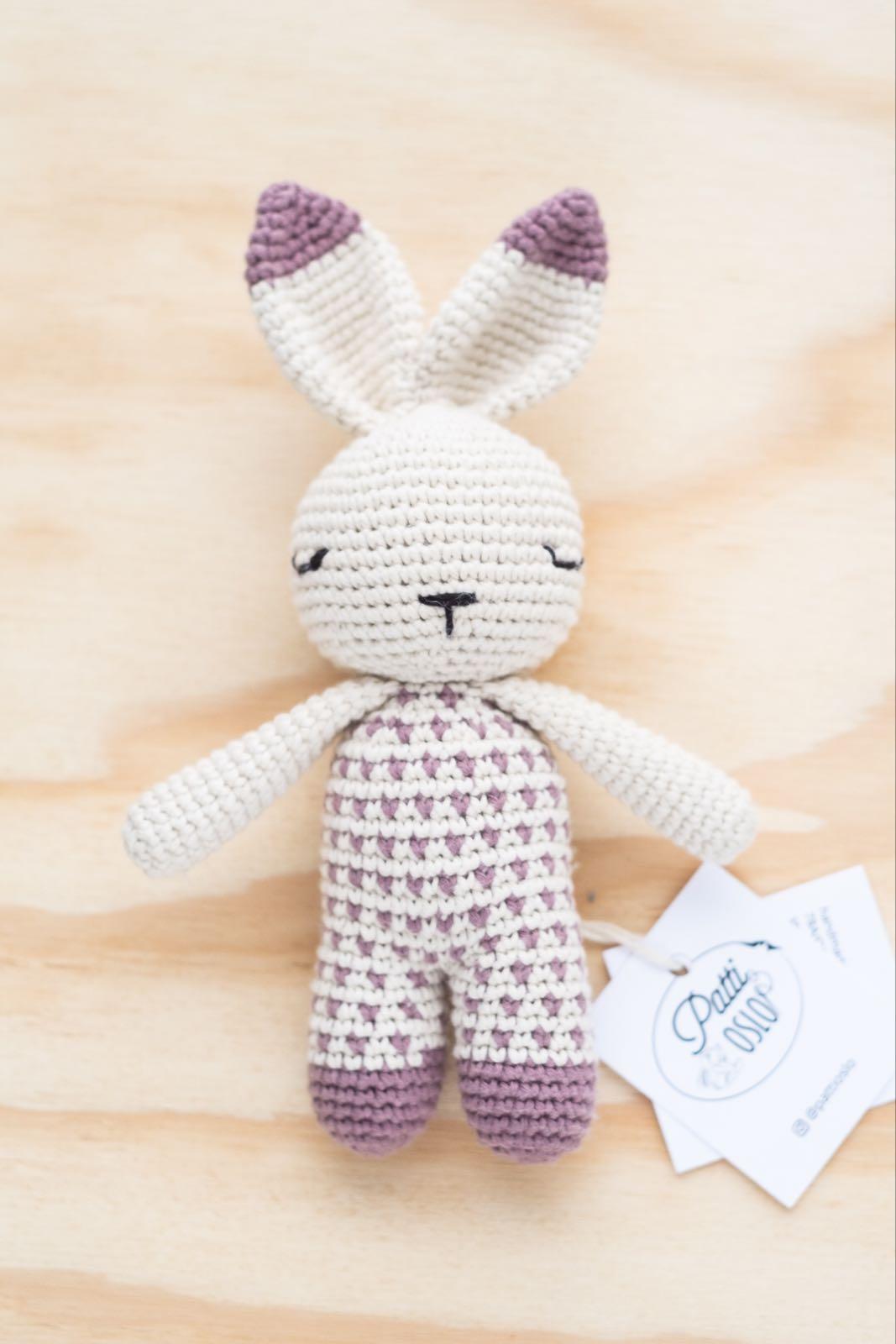 TOMT Patti Oslo - Rabbit