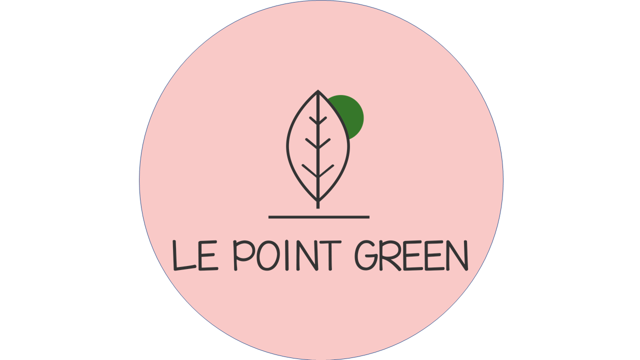Le point Green
