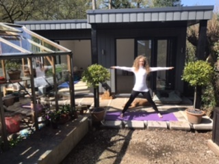GG Yoga