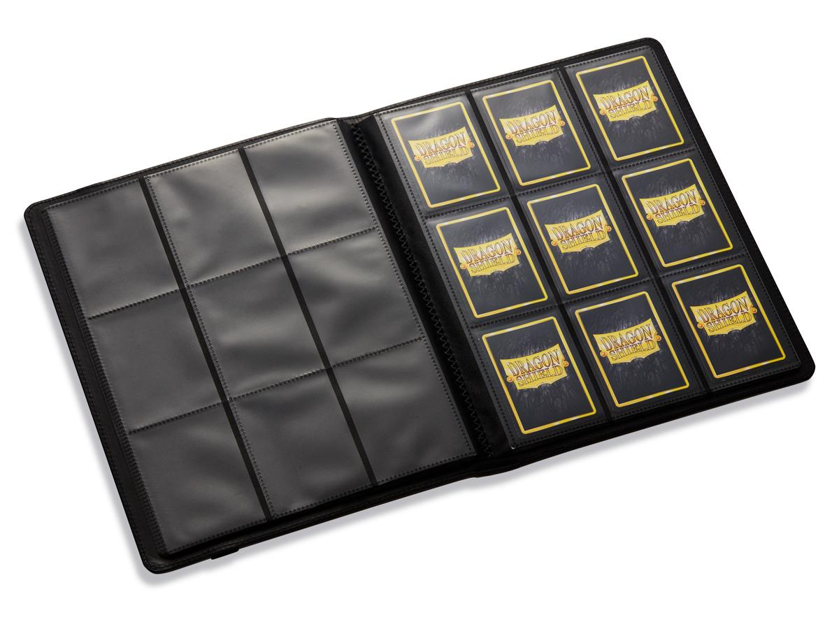 Tao Dong Card Codex – Portfolio 360