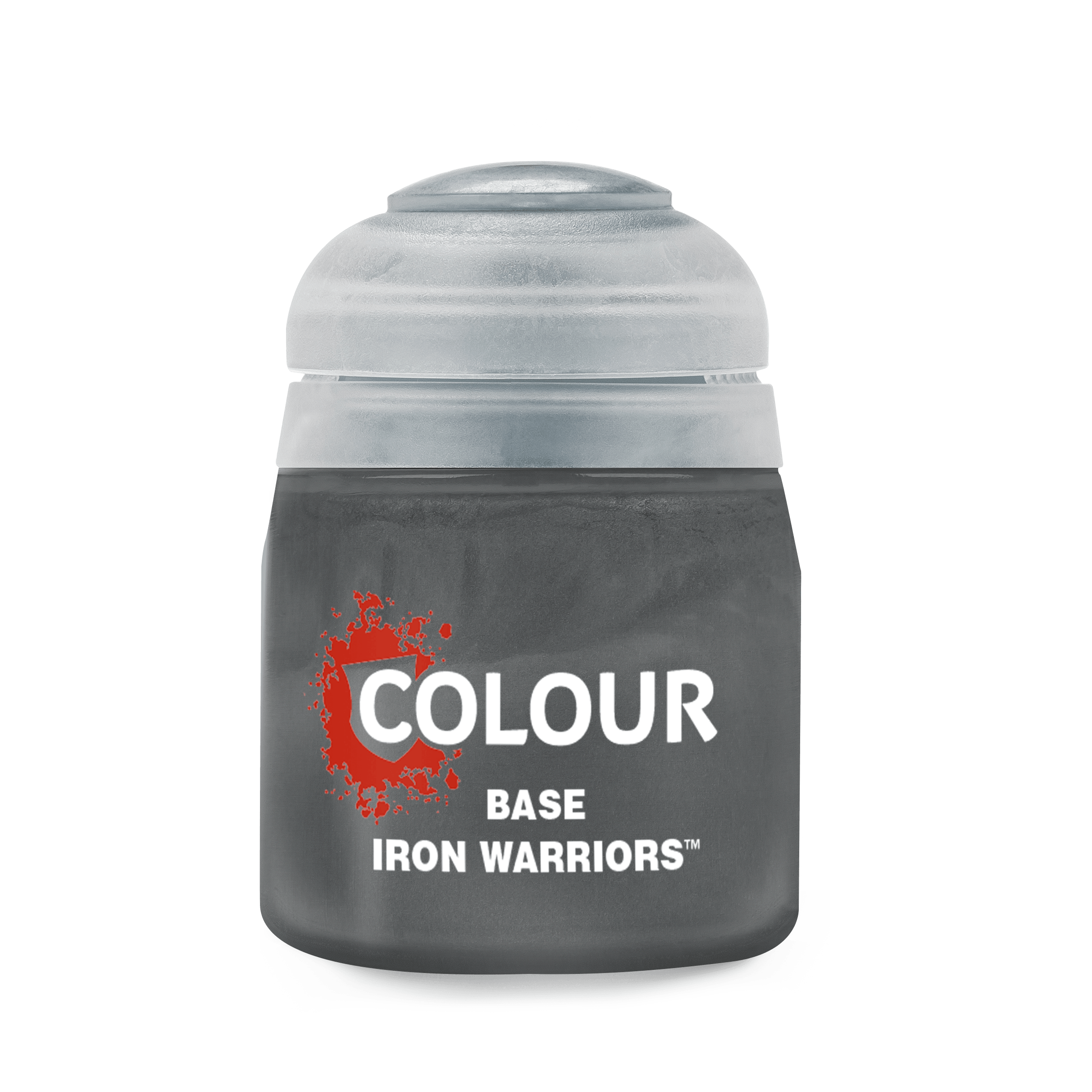 Citadel Base - Iron Warriors