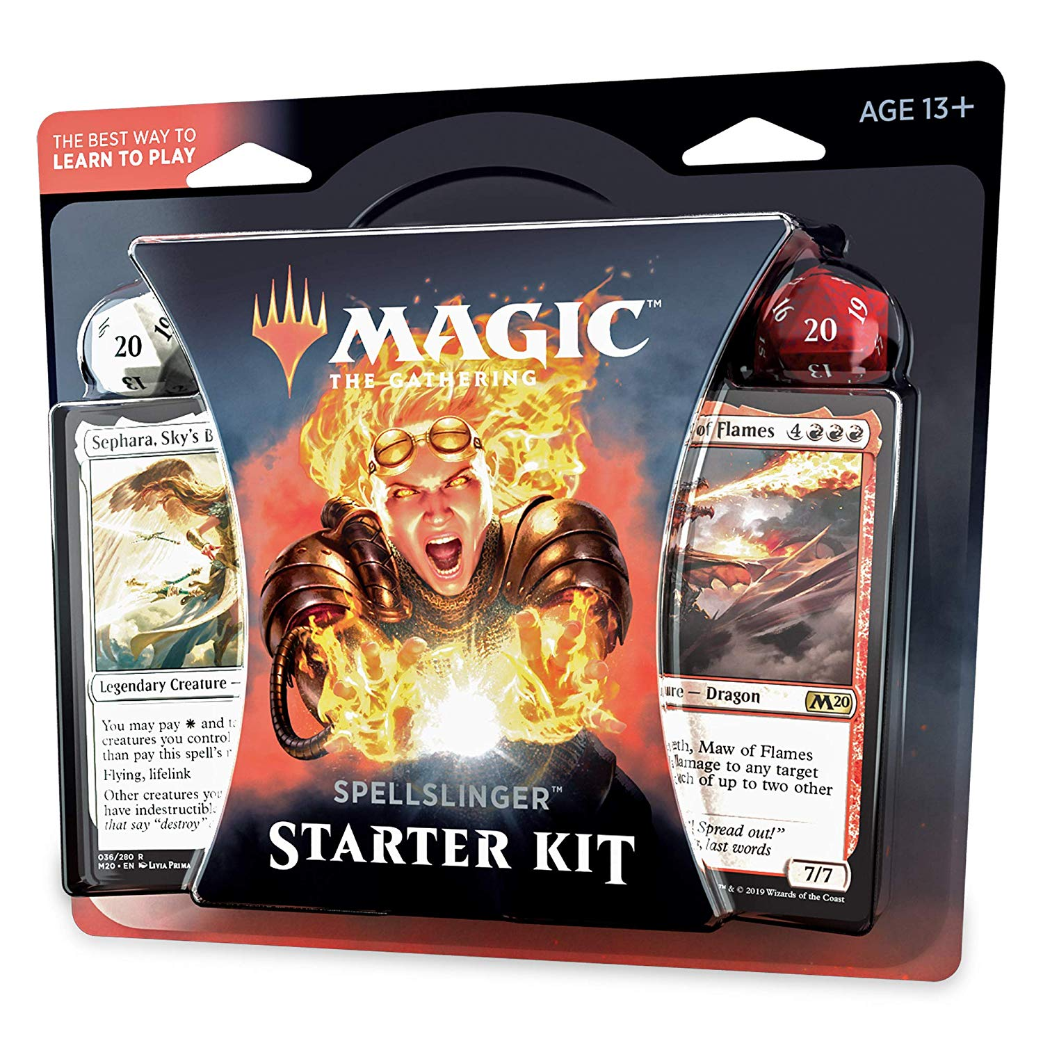 Magic Core 2020 Starter Kit