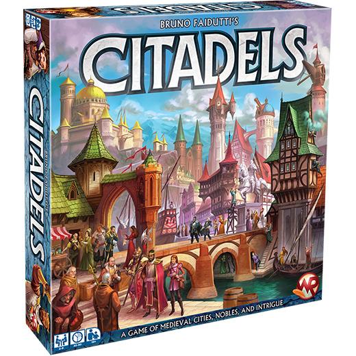 Citadels Svenska