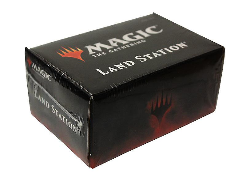Magic C20 Land Station
