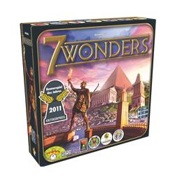 7 Wonders (Nordic)