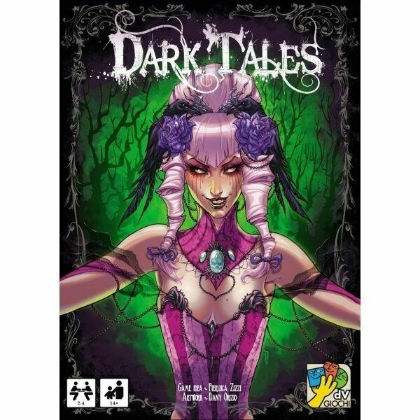 Dark Tales - Core Game