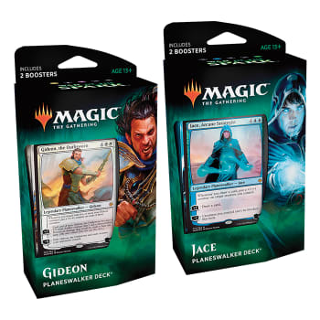 War of the Spark PW Deck - Jace