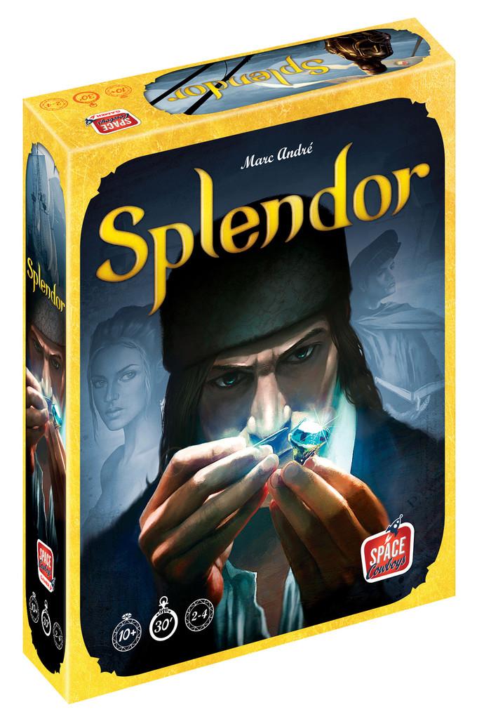Splendor (Nordic)