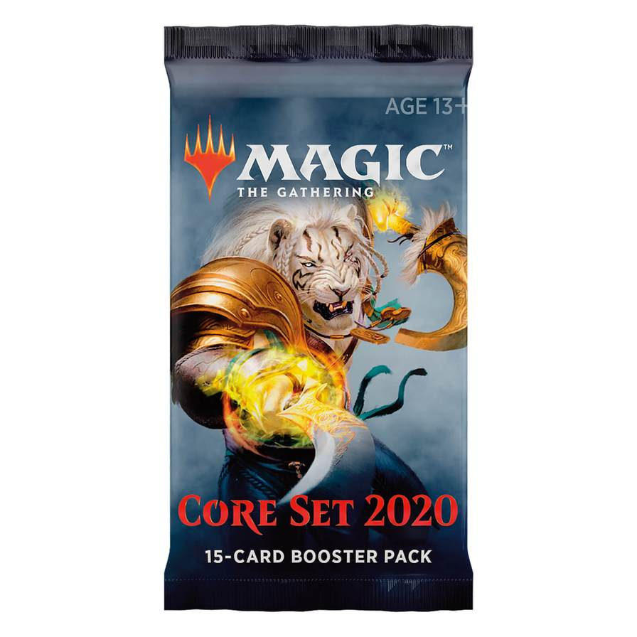 Magic Core 2020 Booster