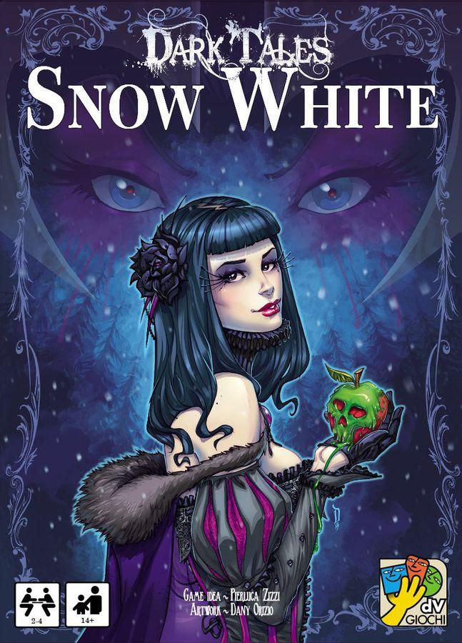 Dark Tales - Snow White - Expansion