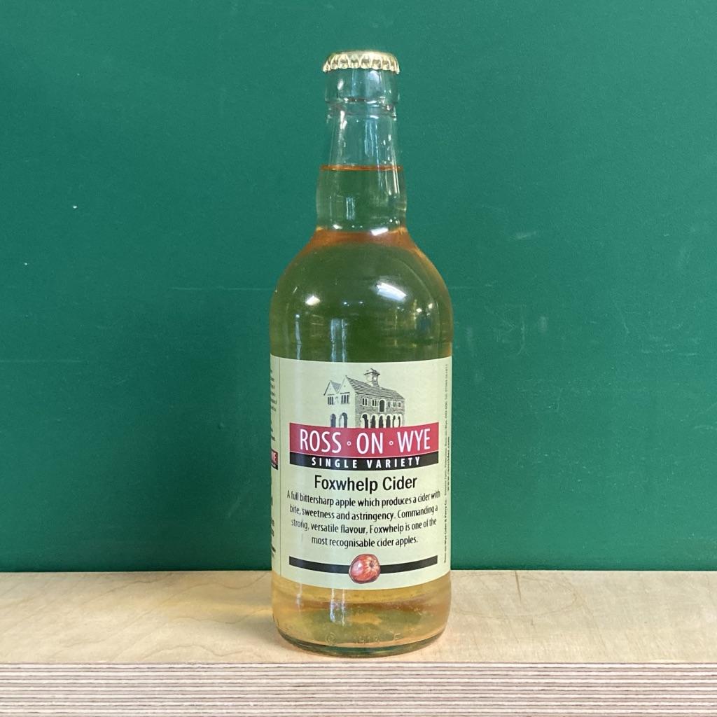Ross On Wye Cider Foxwhelp