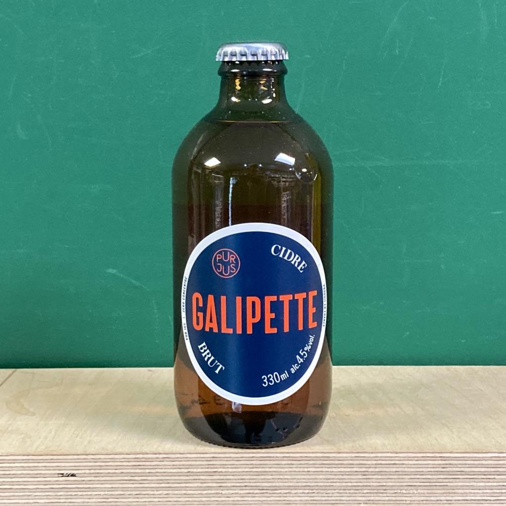 Galipette Brut Cider