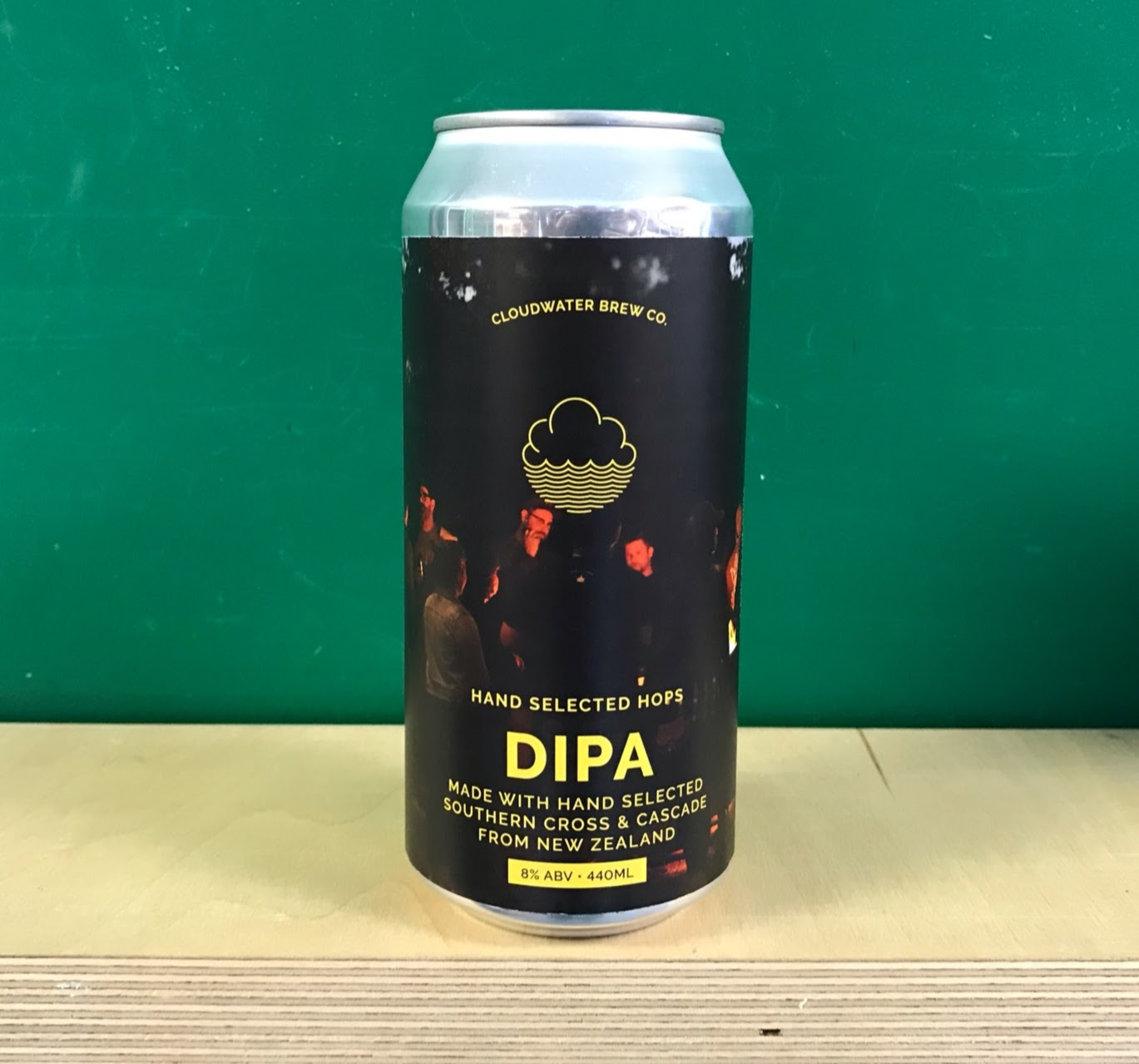 Cloudwater A Fire By The Bines